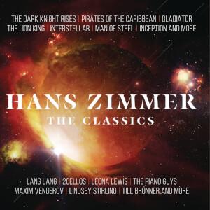 Hans Zimmer - The Classics LP