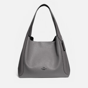 Coach Women's Hadley Hobo Bag - Heather Grey