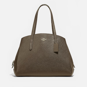 Coach Women's Charlie 40 Carryall Bag - Moss
