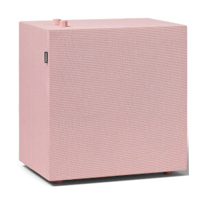 Urbanears Baggen Wireless Multiroom Speaker - Dirty Pink