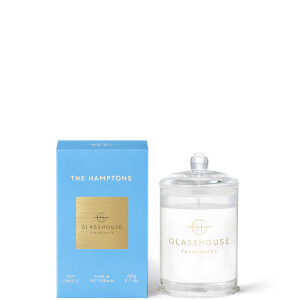 Glasshouse Fragrances The Hamptons Candle 60g