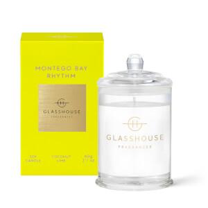 Glasshouse Montego Bay Rhythm Candle 60g