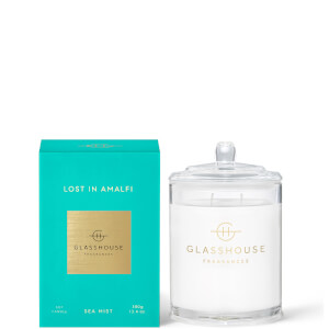 Glasshouse Fragrances  Lost In Amalfi 380g