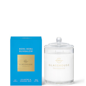 Glasshouse Fragrances Bora Bora Bungalow 380g
