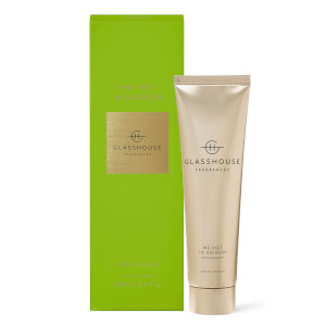 Glasshouse We Met in Saigon Hand Cream 100ml