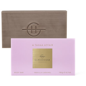 Glasshouse A Tahaa Affair Body Bar 180g