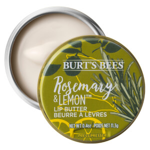 Lip Butter with Rosemary & Lemon 11.3g