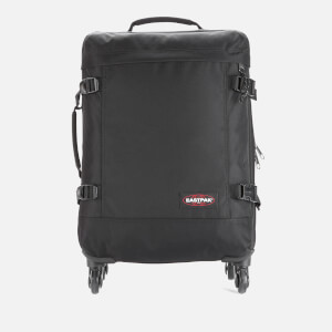 Eastpak Trans4 Trolley Suitcase - S - Black