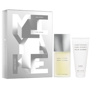 ISSEY MIYAKE L'Eau d'Issey Pour Homme Father's Day Set 75ml Eau de Toilette + 100ml Shower Gel