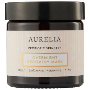 Aurelia Probiotic Skincare Overnight Recovery Mask 1.7 oz