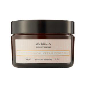 Aurelia Probiotic Skincare Citrus Botanical Cream Deodorant 1.7 oz