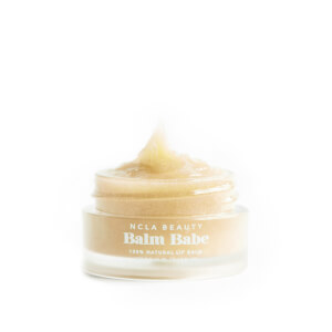 NCLA Beauty Balm Babe Almond Cookie Lip Balm