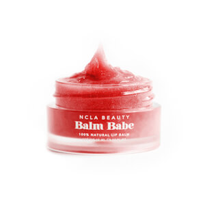 NCLA Beauty Balm Babe Red Roses Lip Balm 10ml