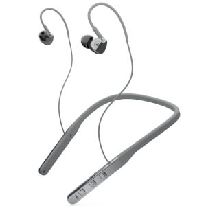 Mixx Audio NEK Fit 1 - Space Grey