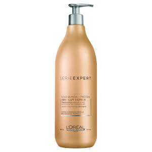 L'Oréal Professionnel Serie Expert Absolut Repair Gold Shampoo 980ml