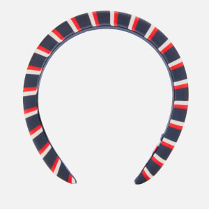 Tommy Hilfiger Women's Stripe Headband - Corporate