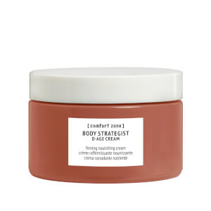 Comfort Zone Body Strategist D-Age Cream 620g