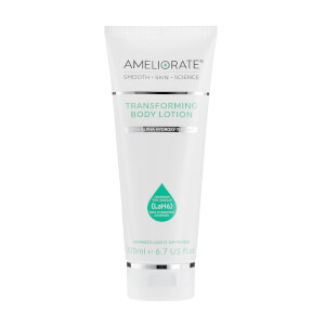 AMELIORATE Transforming Body Lotion Green Tea 200ml
