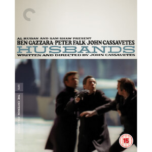 Husbands - The Criterion Collection