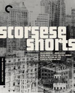 Martin Scorsese Shorts