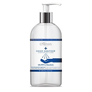 skinChemists Hand Sanitiser 250ml