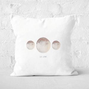 La Lune Square Cushion