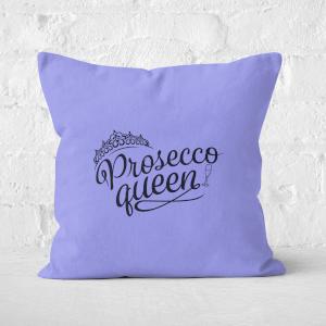Prosecco Queen Square Cushion