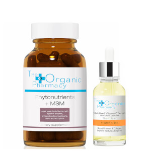 The Organic Pharmacy Immunity Protection Duo