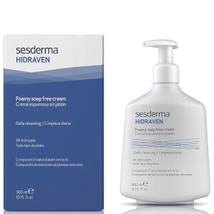 Sesderma Hidraven Foamy Soapless Cream 300ml