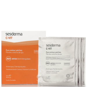 Sesderma C-VIT Eye Contour Patches 20ml