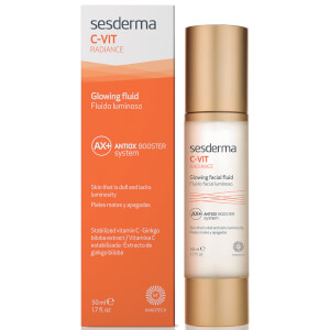 Sesderma C-VIT Radiance Glowing Fluid 50ml