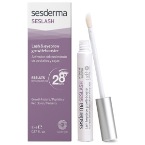 Sesderma Seslash Lash and Eyebrow Serum 5ml