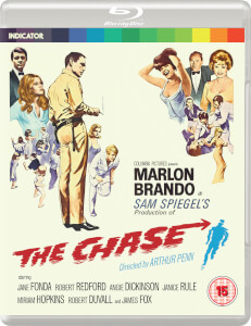The Chase (Standard Edition)