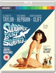 Suddenly, Last Summer (Standard Edition)