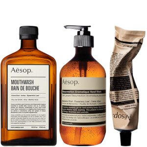 Aesop Hand and Body Bundle
