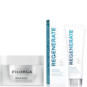 Filorga Meso-Mask and Regenerate Toothpaste Duo (Worth £54.00)
