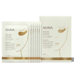 AHAVA Osmoter Eye Mask (6 Masks)