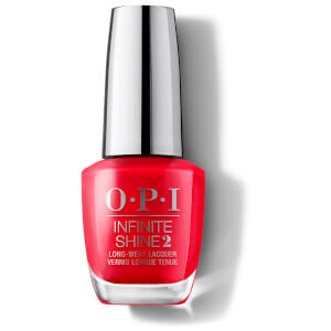 OPI Infinite Shine Cajun Shrimp Nail Varnish 15ml