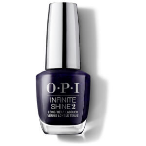 OPI Infinite Shine Long-Wear System 2nd Step Russian Navy Nail Polish 15ml