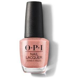 OPI Worth a Pretty Penne Nail Lacquer 15ml