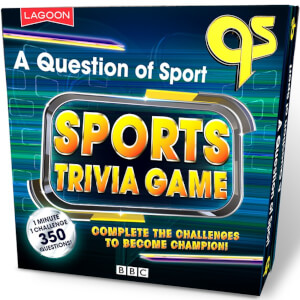A Question Of Sport - Sports Trivia Game