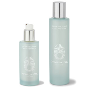 Omorovicza Silver Bundle (Worth £135.00)