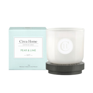 Circa Home Pear and Lime Mini Candle 60g