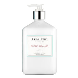 Circa Home Blood Orange Hand and Body Lotion 450ml