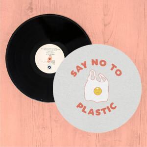 Say No To Plastic Slip Mat