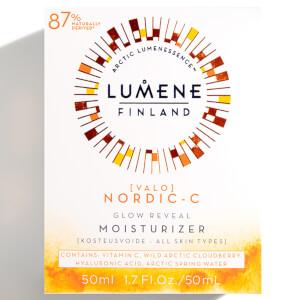 Lumene Nordic-C [VALO] Glow Reveal Moisturiser 50ml