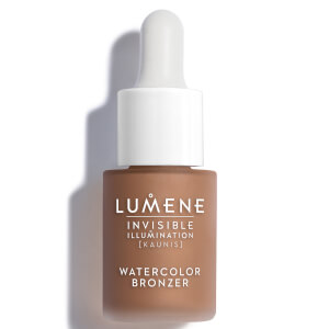 Lumene Invisible Illumination [KAUNIS] Bronzer 15ml