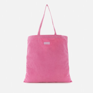 Núnoo Women's Shopper Bag - Lollipop Pink