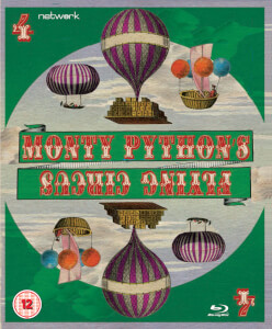 Monty Python's Flying Circus: The Complete Series 4