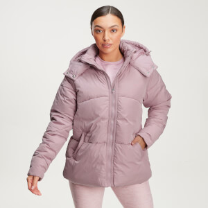 MP Women's Essential Puffer Jacket -takki – Rose Water